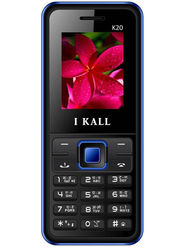 I KALL K20 (Black & Blue)