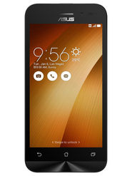 ASUS ZENFONE GO 4.5 LTE ZB450KL With 4G (RAM : 1 GB : ROM : 8 GB) Gold