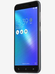 ASUS ZENFONE 3 MAX ZC553KL3 5 inch With 4G (RAM : 3 GB : ROM : 32 GB) Gray