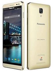 Panasonic Eluga i2 3GB (Metalic Gold)