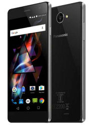 Panasonic P71 1GB (Dimgrey Black)