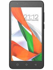 Zen Admire Swadesh Dual SIM 5 Inch Marshmallow (RAM : 1GB : ROM : 8GB) 4G Smartphone With Dual WhatsApp (Blue)