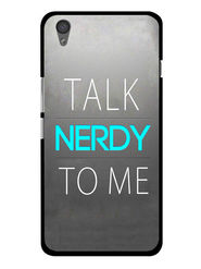 Snooky Designer Print Hard Back Case Cover For OnePlus X - Grey