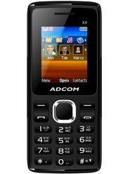 Adcom X9 - Black