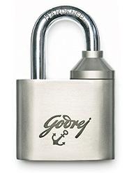 Godrej Dual Access Padlock (Blister)