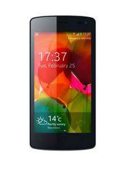 Intex Aqua Power Smart Mobile Phone - Blue
