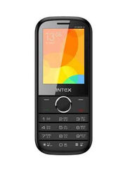 Intex Power2 2.4 Inch Dual SIM Mobile Phone