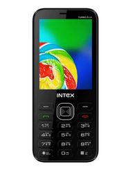Intex Turbo Curve 2.8 Inch Dual SIM Mobile Phone