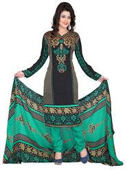 Khushali Fashion Crepe Printed Unstitched Dress Material -KPNDV22009