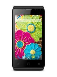 Karbonn Alfa A99 Dual Sim Android Kitkat 3G Phone - Black & Grey
