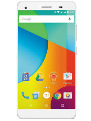 Lava Pixel V1 Android Lollipop Quad Core Processor with 2GB RAM & 32GB ROM - White