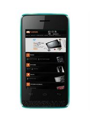 Micromax Bolt A066 With Android Kitkat, Dual core Processor and 512 MB RAM - White