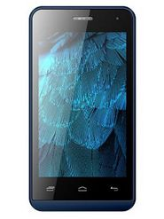 Micromax Bolt Q325 Android Kitkat with Quad Core Processor 3G Smartphone - Black