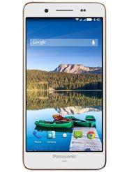 Panasonic Eluga Z 5 Inch, 2GB RAM,16GB ROM, 13MP Camera - Gold