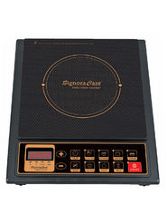 Signoracare SCIC-1211 Induction Cooktop - Black