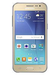 Samsung Galaxy J2 SM-J200G (Gold, 8GB)
