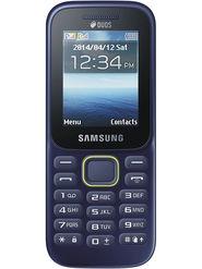 Samsung Guru Music 2 Dual Sim Phone - Blue