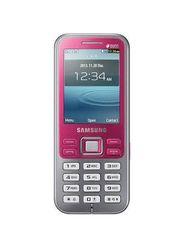 Samsung Metro Duos C3322 Dual Sim - Pink