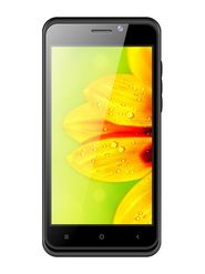 Swipe Konnect Pro Dual Sim Android Kitkat with 1GB RAM & 8 GB ROM - Black