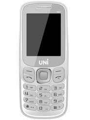 UNI N21 2.8 Inch Dual Sim Mobile - White