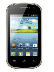 Vox Kick K1 Android Jelly Bean Phone - Black