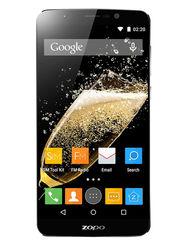 ZOPO SPEED 7PLUS 5.5 Inch 3 GB RAM + 16GB ROM 4G LTE Dual SIM Smartphone - Black