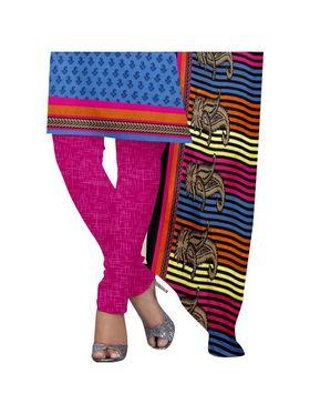 Viva N Diva Printed Unstiched Dress Material_11118-Tanvi-Vol-02