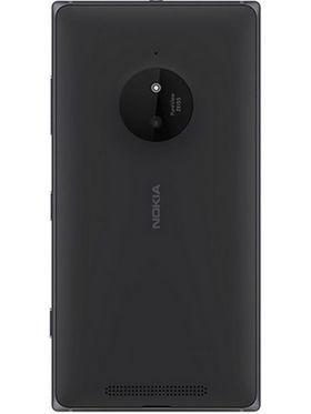 Nokia Lumia 830 - Black
