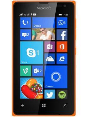 Nokia Lumia 435 - Orange