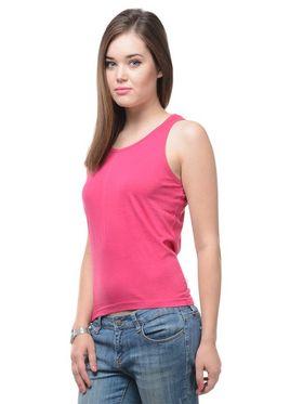 Pack Of 2 Lavennder Solid Regular Fit T-Shirt_LW-3887/LW-3920