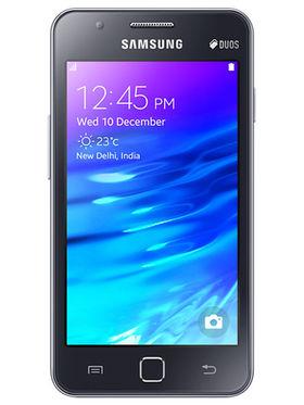 Samsung Z1 SM-Z130H - Black