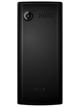 Lava KKT 40 Power Plus - Black & Grey
