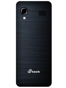 Mtech TRENDY Dual Sim Feature Phone - Blue