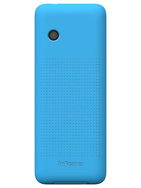 InFocus F120(Blue)