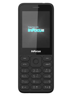 InFocus F120 (Black)