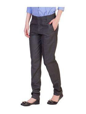 Pack of 2 American Elm Women Formal Trousers - AEWTR-5