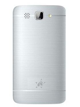 Combo of Adcom T 35 Smartphone (White) + Adcom 121 Feature Phone (Black & Blue)