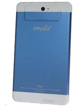 Amosta 7Q31 3G + Wi-Fi Calling Tablet ( Blue)