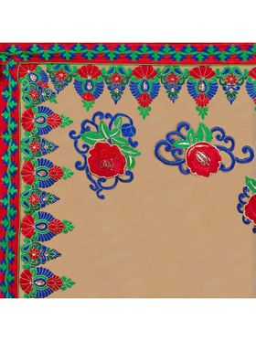 Designersareez Embroidered Net Saree -2022