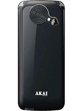 Akai Sleek - Black
