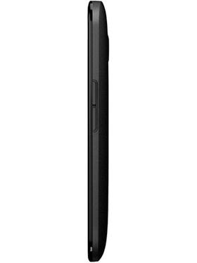 Micromax A100 Superfone - Black