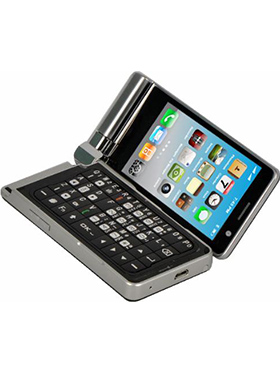 VOX Smartphone - 2 Way Flip TV Mobile with Dual Camera