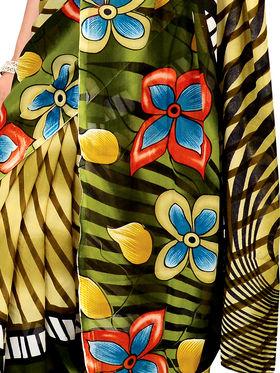 9 Stylish Designer Georgette Sarees
