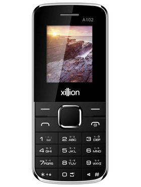 Xillion A102 Dual Sim Phone