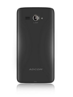 ADCOM A50 - Black