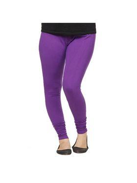 Branded Plain Cotton Legging -D7-LG-4