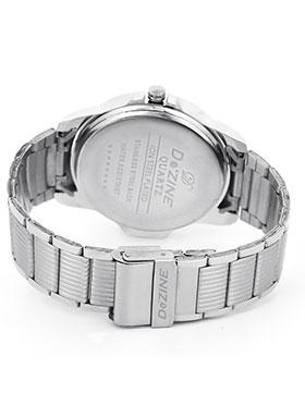Dezine Wrist Watch for Men - Orange