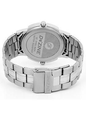 Dezine Wrist Watch for Men - Blue