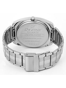 Dezine Wrist Watch for Men - Black_DZ-GR092-BLK-CH