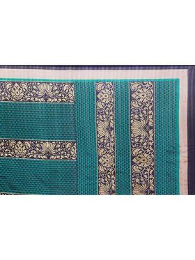 Florence Printed Bhagalpuri Silk Sarees FL-11697